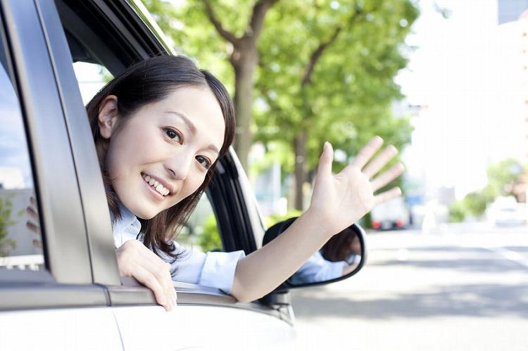 交通事故の体験談