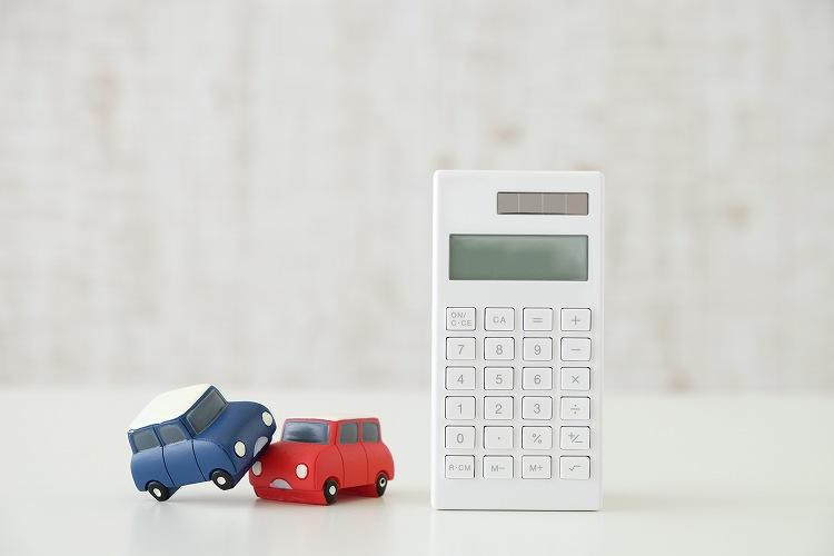 自動車保険の等級の仕組みを分かりやすく解説