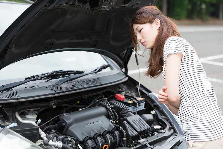等級ごとの自動車保険の割引率