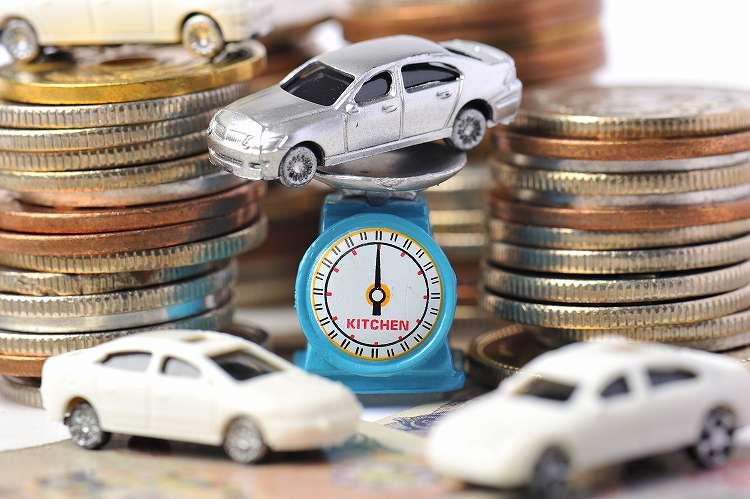 自動車保険の等級制度とは