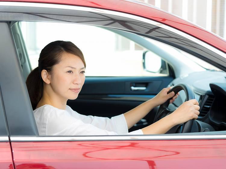 自動車保険の名義には全部で3種類