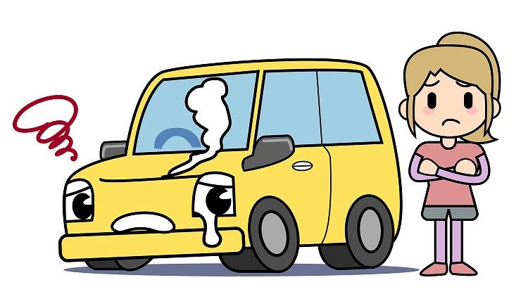 【体験談】保険会社「アメリカンホームダイレクト」:駐車場に駐車しているだけで、軽自動車にぶつけられた衝撃的な事故